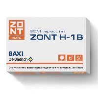 ZONT H1-B for BAXI